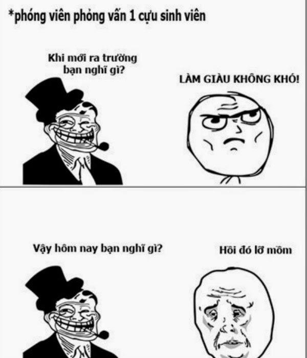 Troll là gì? hình ảnh troll hài hước nhất