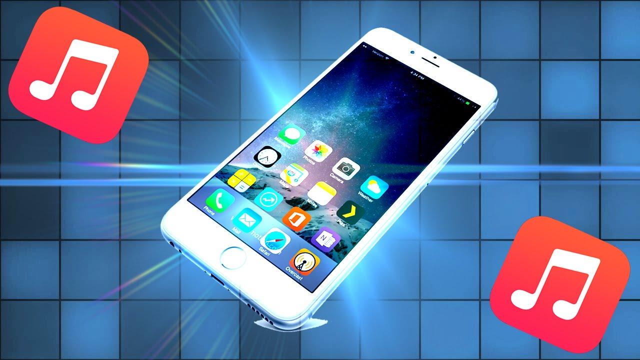 Hướng dẫn cách tải nhạc chuông iPhone 7, 7 Plus mặc định nguyên gốc