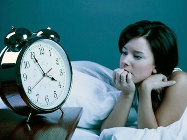 """Rối loạn vòng tuần hoàn """" ngủ - thức """""""