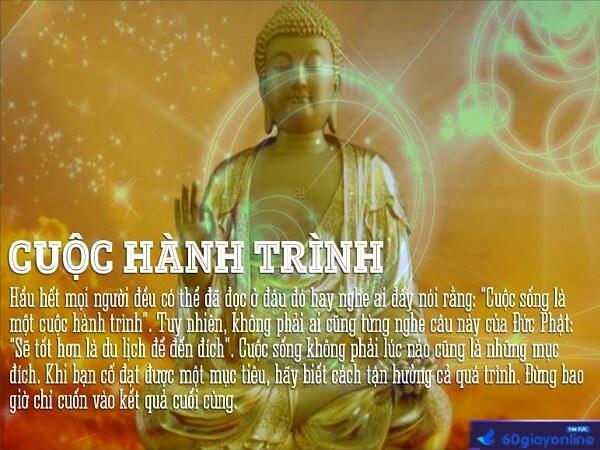 Những câu nói hay của Phật giúp cuộc sống tốt đẹp hơn