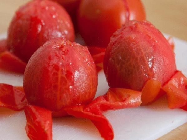 cách làm mứt cà chua 01