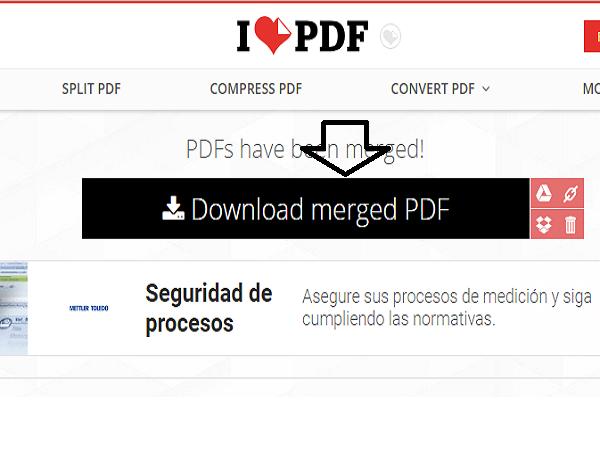 ghép file pdf online 15