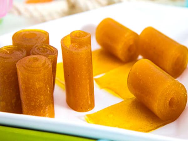 Bánh tráng xoài, đặc sản Khánh Hòa