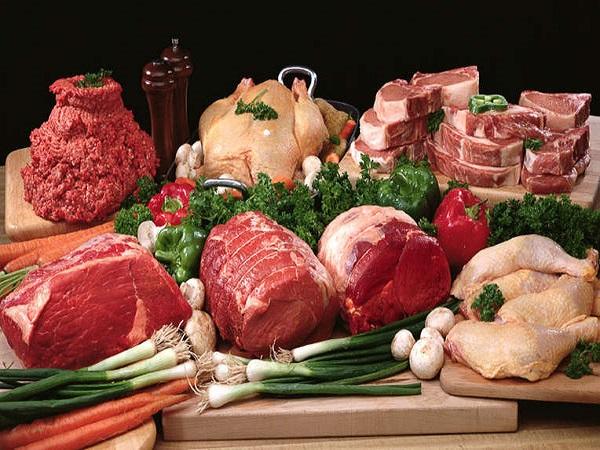 cách chọn thịt nướng