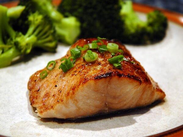 Cá ngừ đại dương, đặc sản Phú Yên