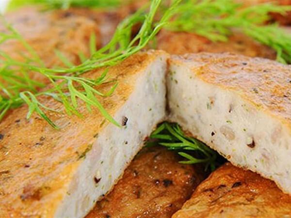 Chả cá, đặc sản Khánh Hòa