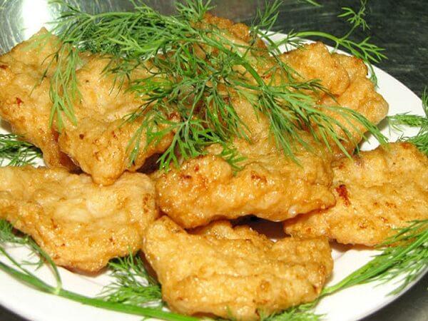 Chả cá Cà Ty, đặc sản Bình Thuận