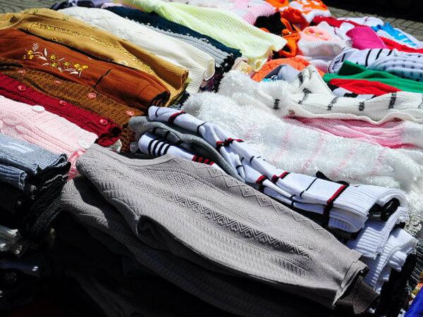 Đồ len, đặc sản Lâm Đồng
