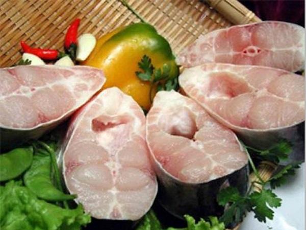 nguyên liệu cách kho cá ngon
