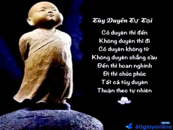 Những câu nói hay của Phật về tình yêu