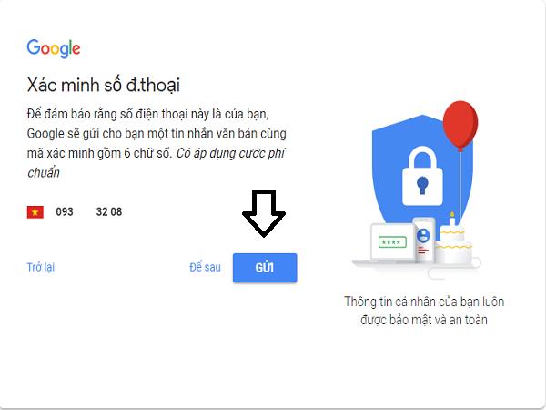 tạo gmail 1.4