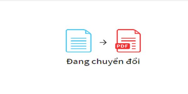 chuyển word sang pdf 3.4
