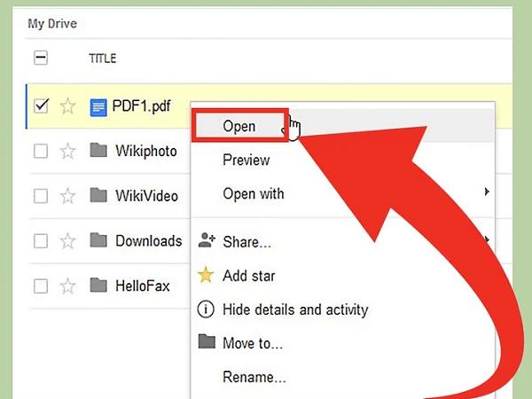 cách giảm dung lượng file PDF 12