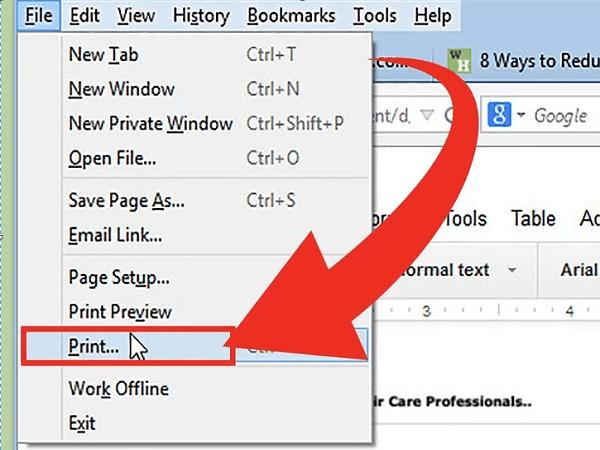 cách giảm dung lượng file PDF 13