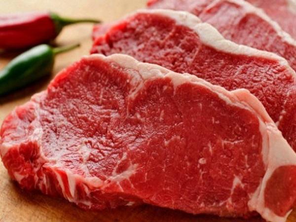 500g thịt bò ngon