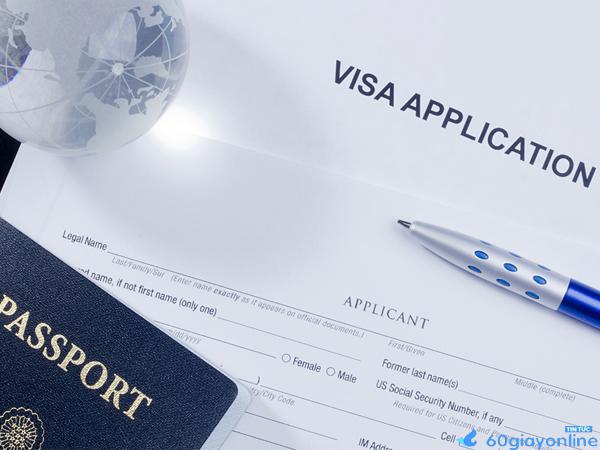 Xin visa Hy Lạp