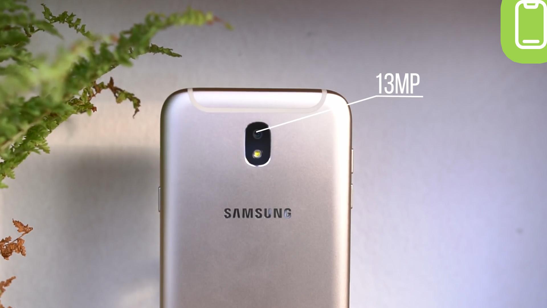 Đánh giá chi tiết Samsung Galaxy J7 Pro - Ảnh 13