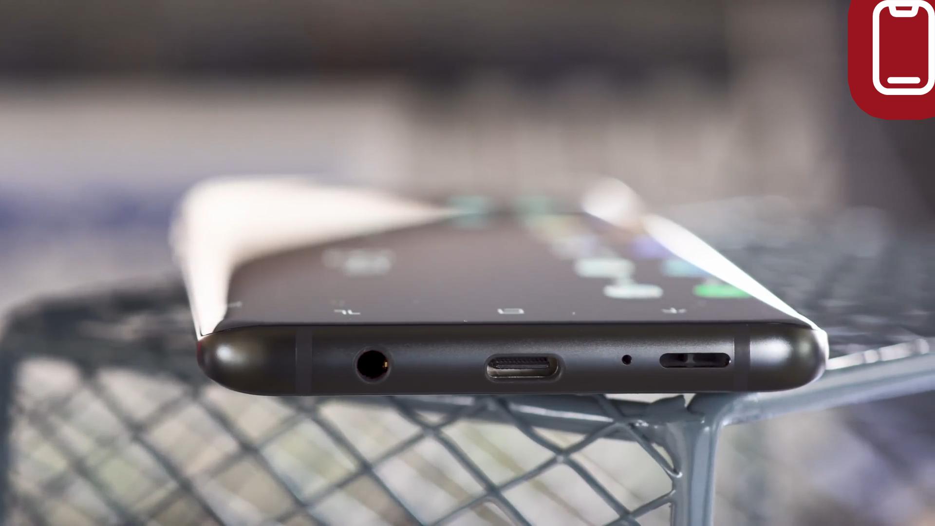 Đánh giá chi tiết Samsung Galaxy S9 Plus - Ảnh 7