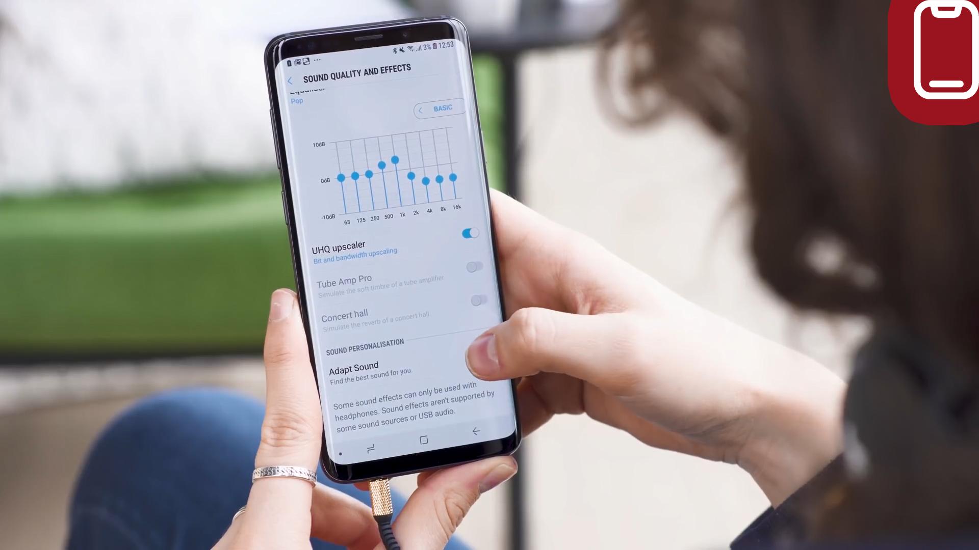 Đánh giá chi tiết Samsung Galaxy S9 Plus - Ảnh 8