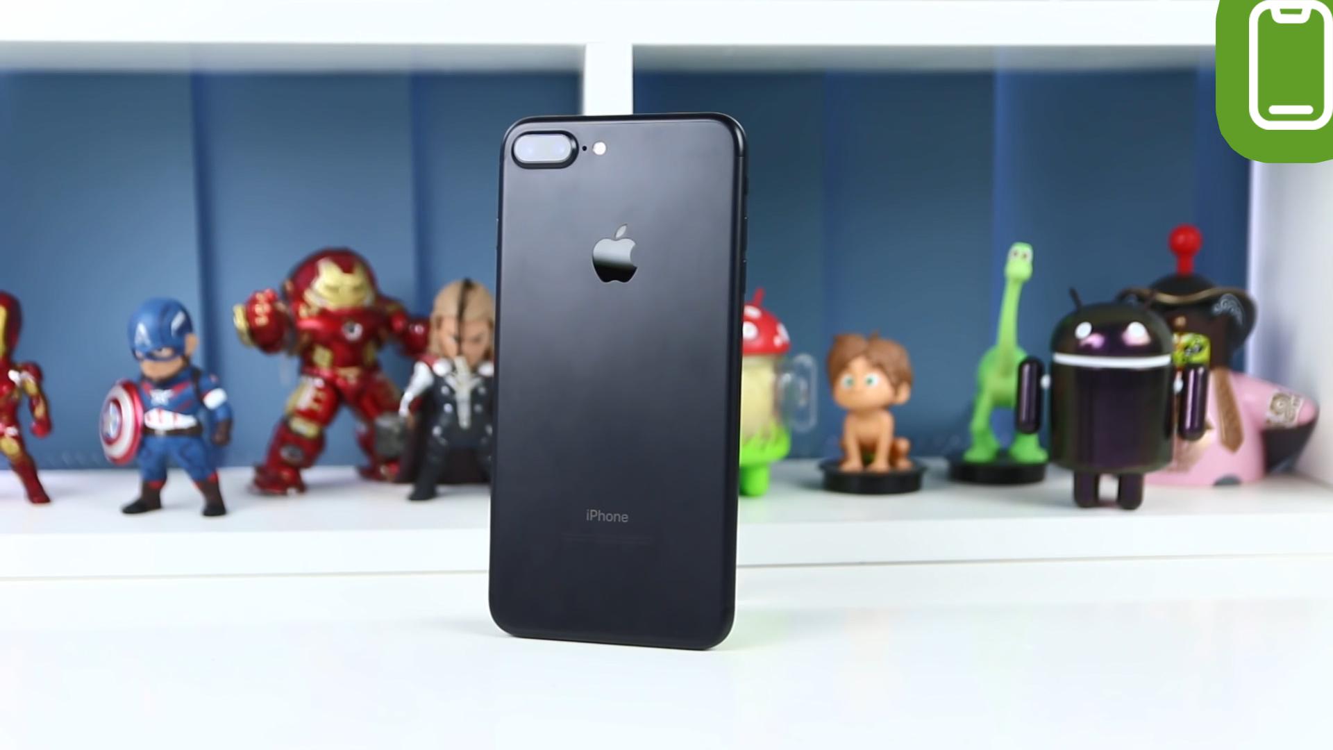 Đánh giá chi tiết iPhone 7 Plus - Ảnh 2