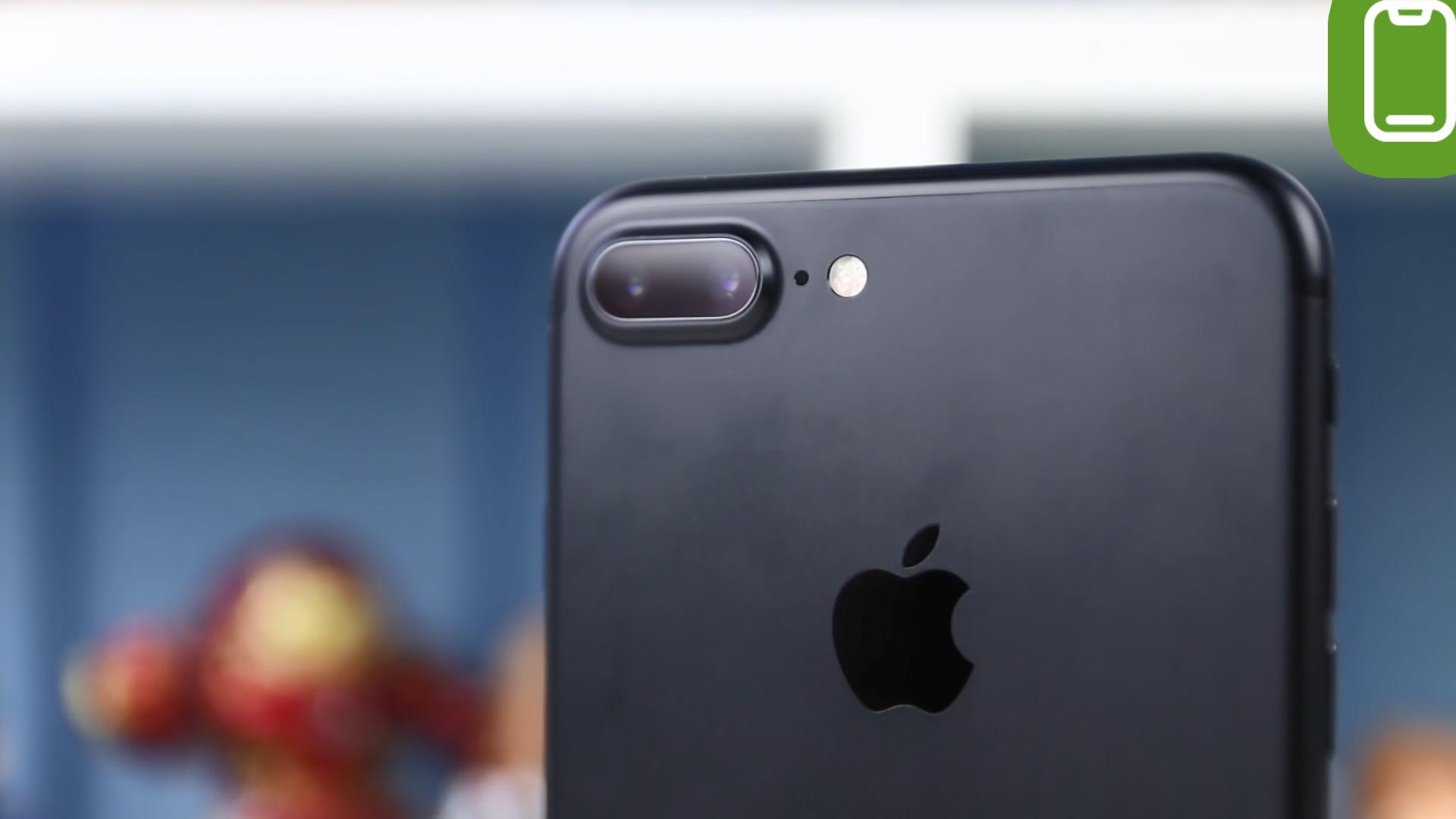 Đánh giá chi tiết iPhone 7 Plus - Ảnh 3