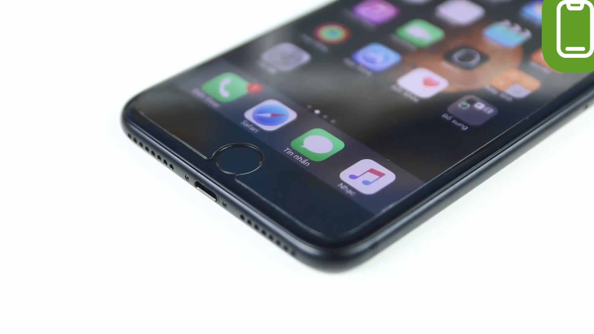 Đánh giá chi tiết iPhone 7 Plus - Ảnh 8
