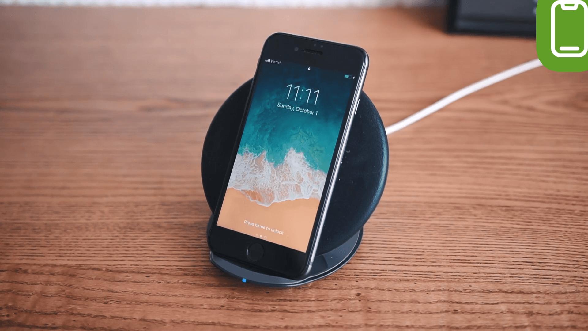 Đánh giá chi tiết iPhone 8 - Ảnh 3