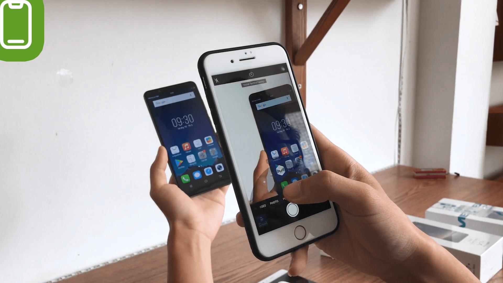 Đánh giá chi tiết iPhone 8 Plus - Ảnh 2