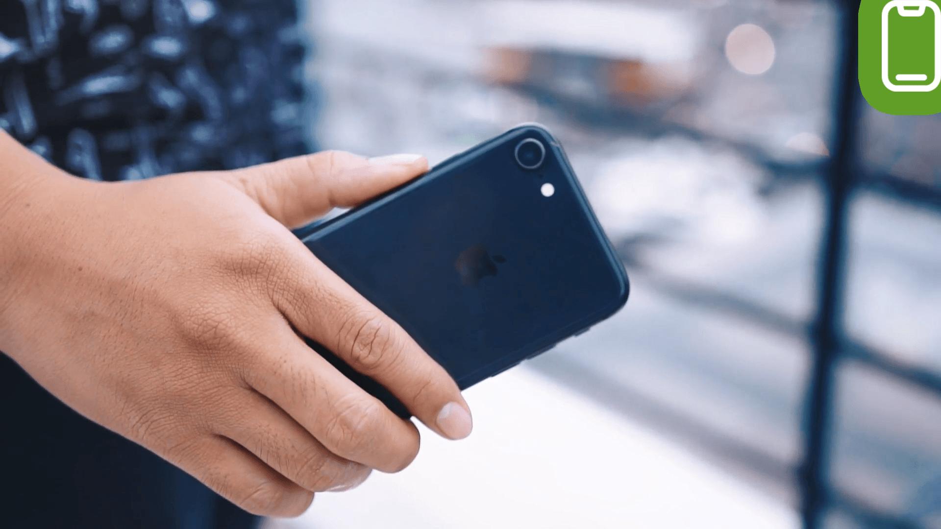 Đánh giá chi tiết iPhone 8 Plus - Ảnh 4
