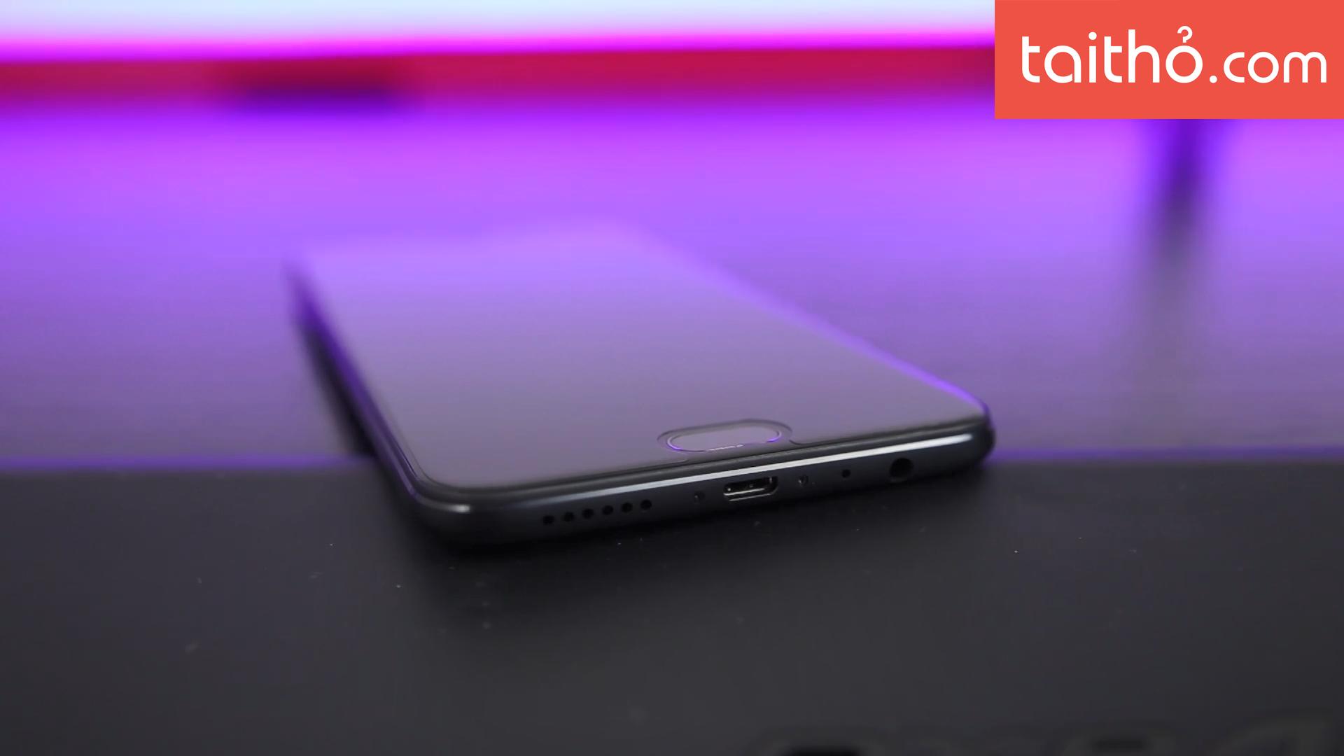 Đánh giá chi tiết Oppo F3 Plus - Ảnh 7