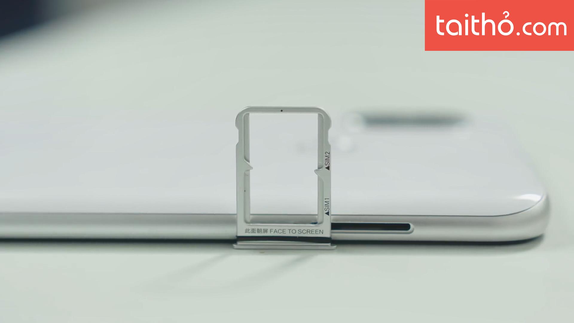 Đánh giá chi tiết Xiaomi Mi 8 - Ảnh 5
