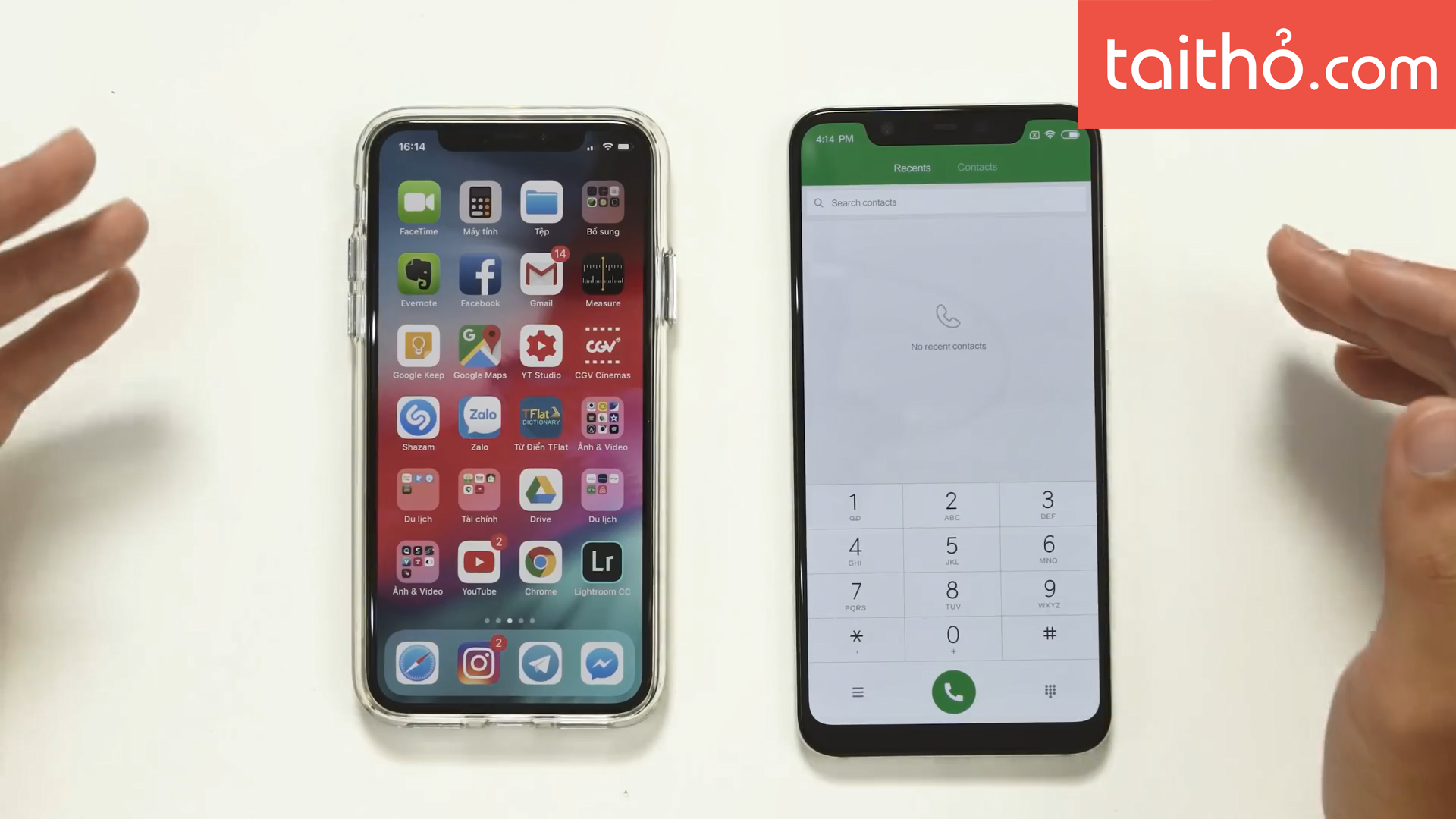 Đánh giá chi tiết Xiaomi Mi 8 - Ảnh 8
