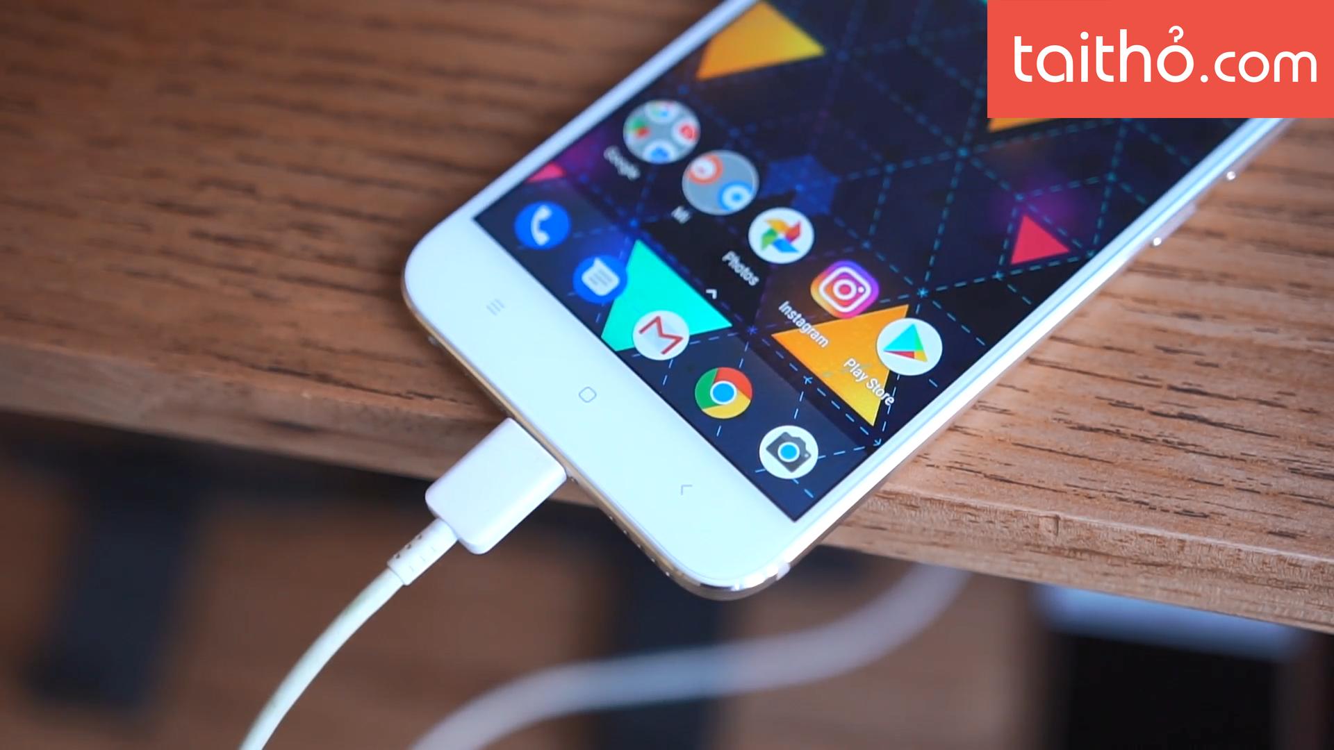 Đánh giá chi tiết Xiaomi Mi A1 - Ảnh 11