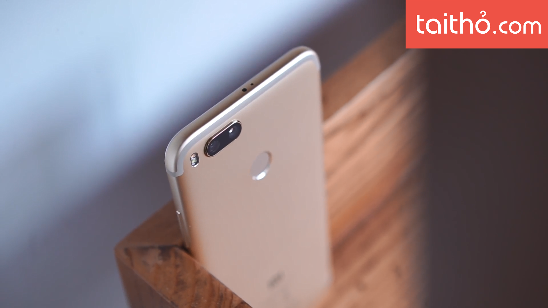 Đánh giá chi tiết Xiaomi Mi A1 - Ảnh 12
