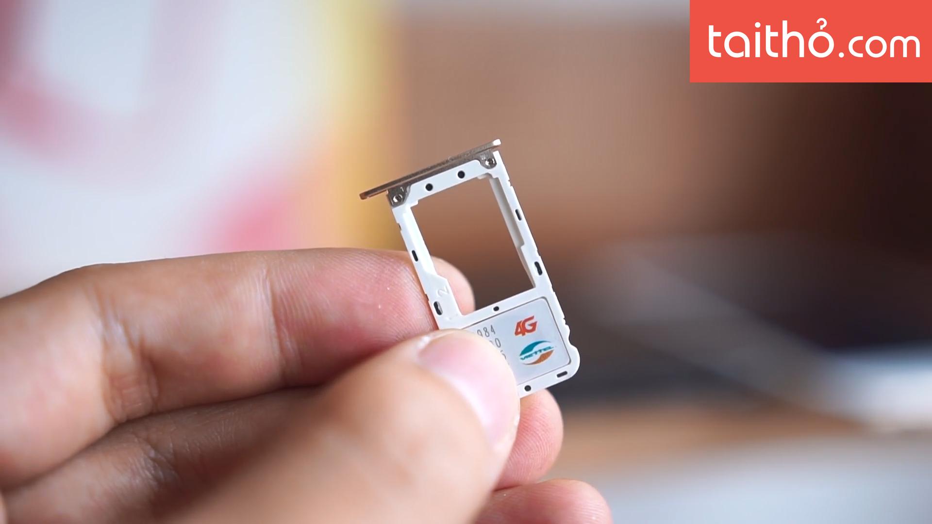 Đánh giá chi tiết Xiaomi Mi A1 - Ảnh 9