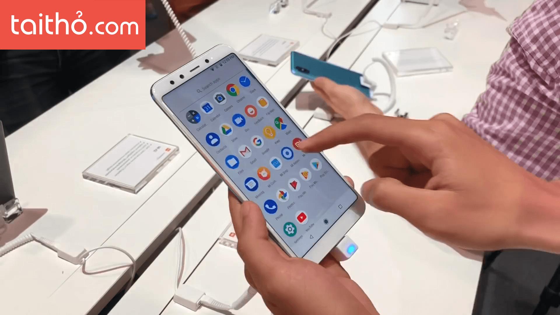 Đánh giá chi tiết Xiaomi Mi A2 - Ảnh 3