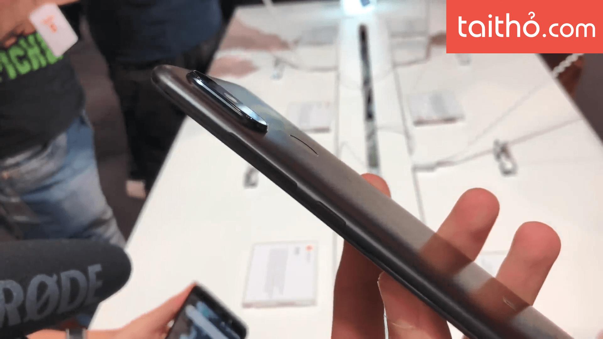Đánh giá chi tiết Xiaomi Mi A2 - Ảnh 4