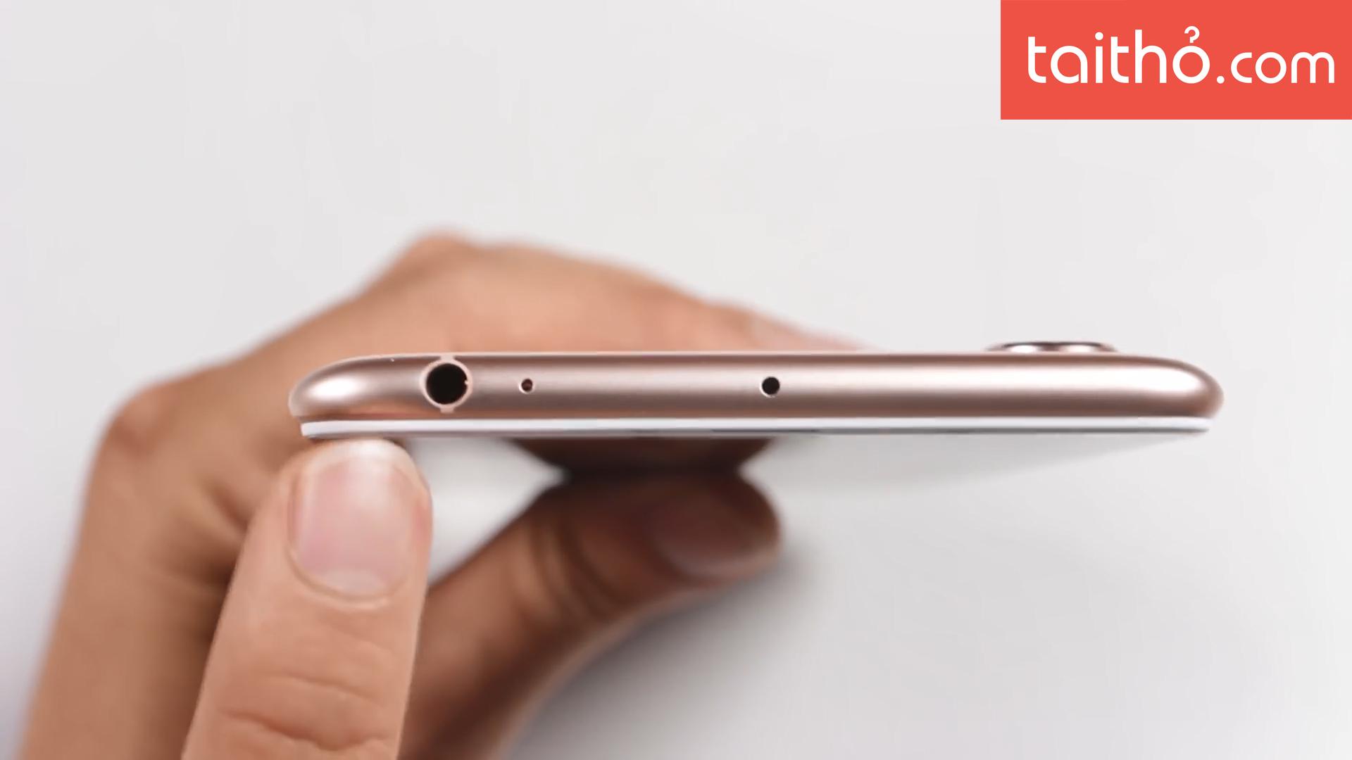 Đánh giá chi tiết Xiaomi Mi Max 3 - Ảnh 3