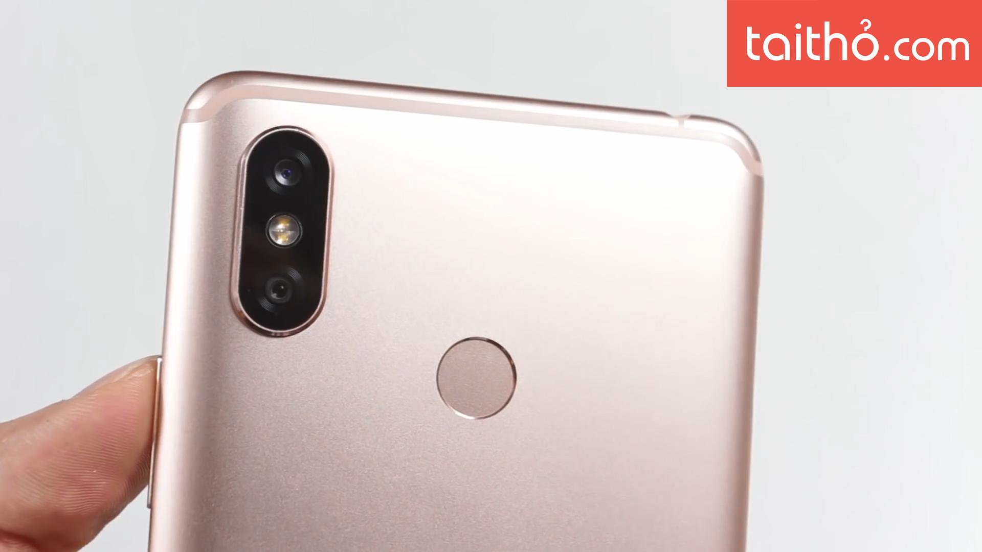 Đánh giá chi tiết Xiaomi Mi Max 3 - Ảnh 4