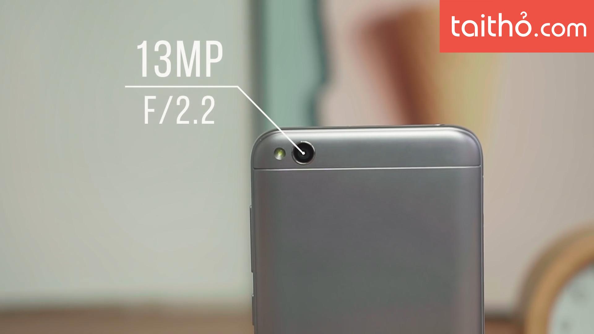 Đánh giá chi tiết Xiaomi Redmi 5A - Ảnh 6