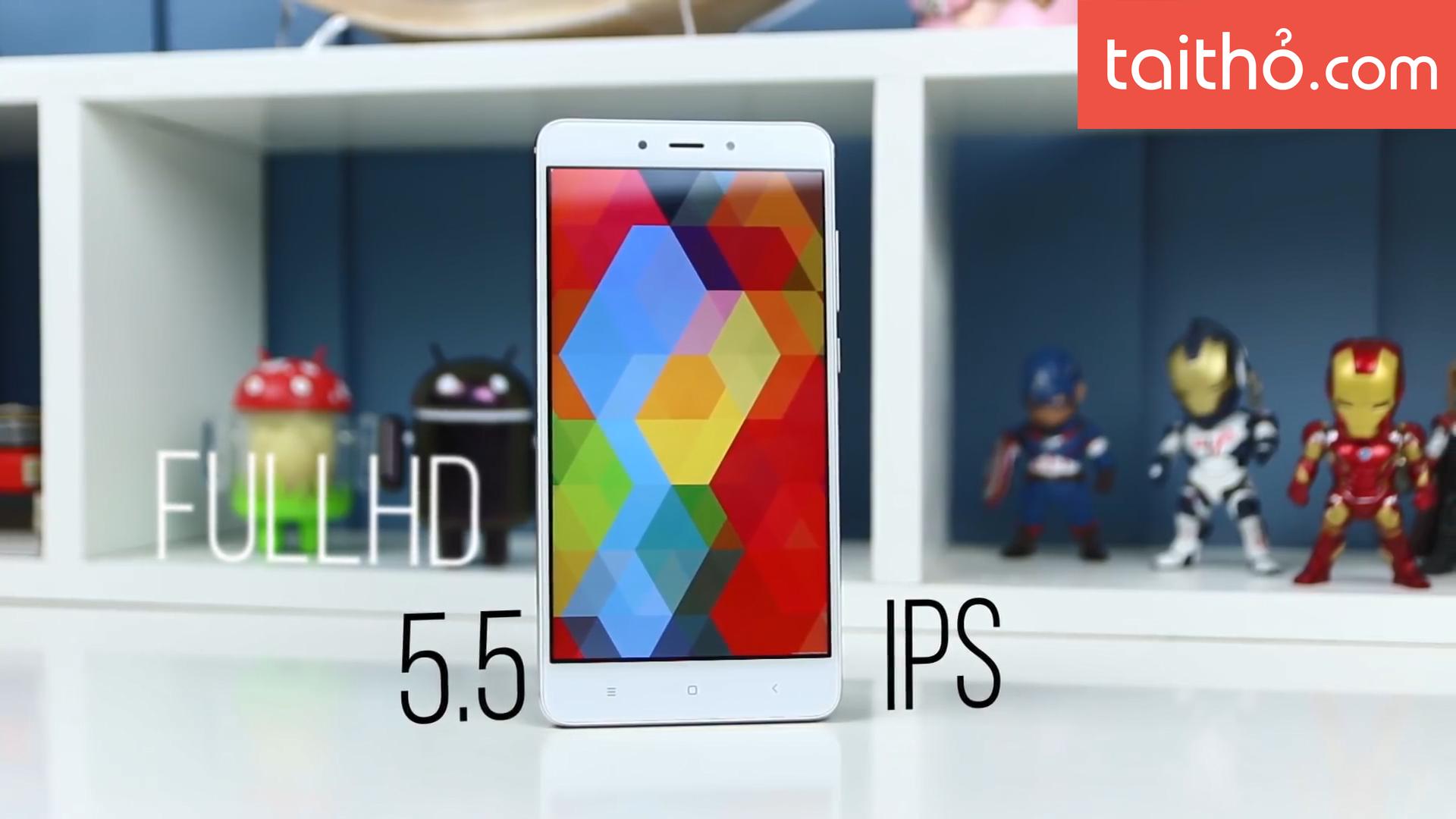 Đánh giá chi tiết Xiaomi Redmi Note 4 - Ảnh 7
