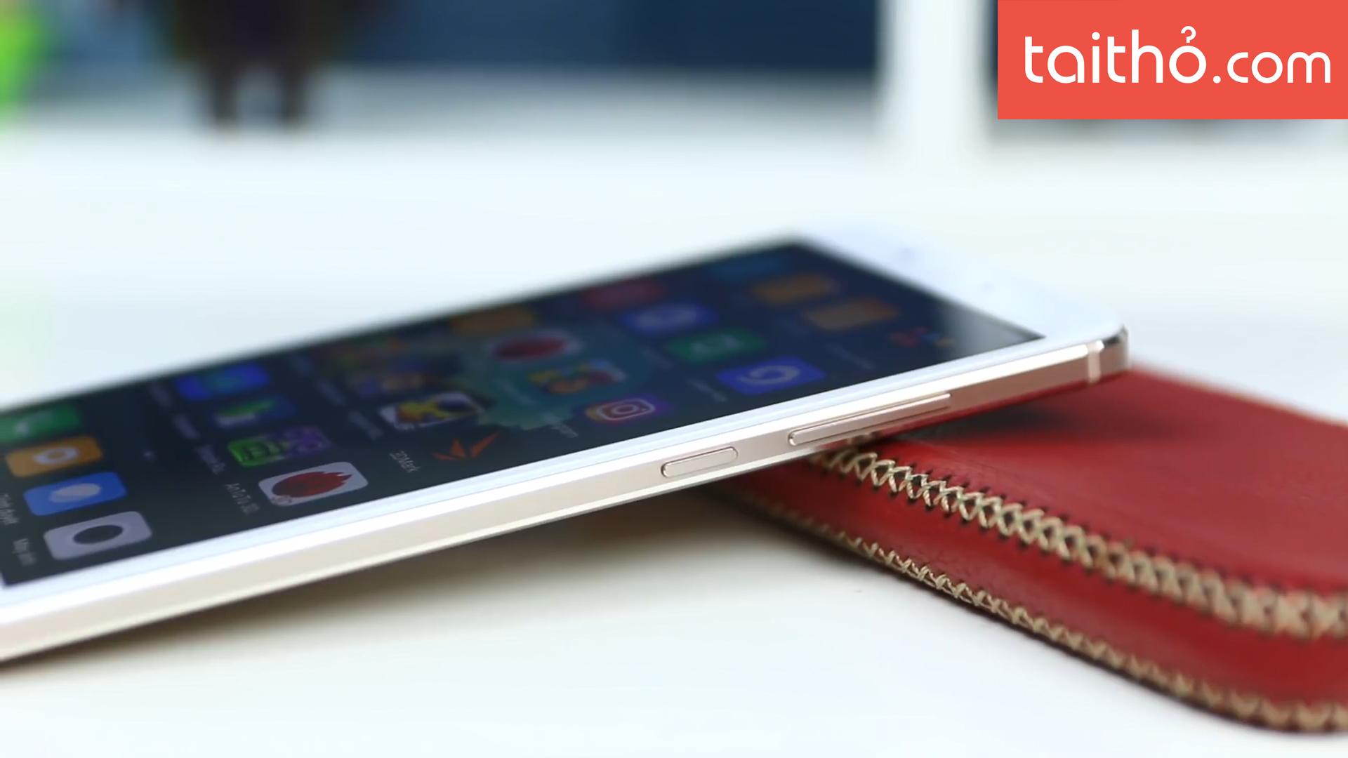 Đánh giá chi tiết Xiaomi Redmi Note 4 - Ảnh 9