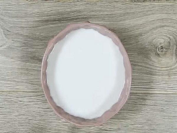 nước dừa nấu nước chè hoa cau