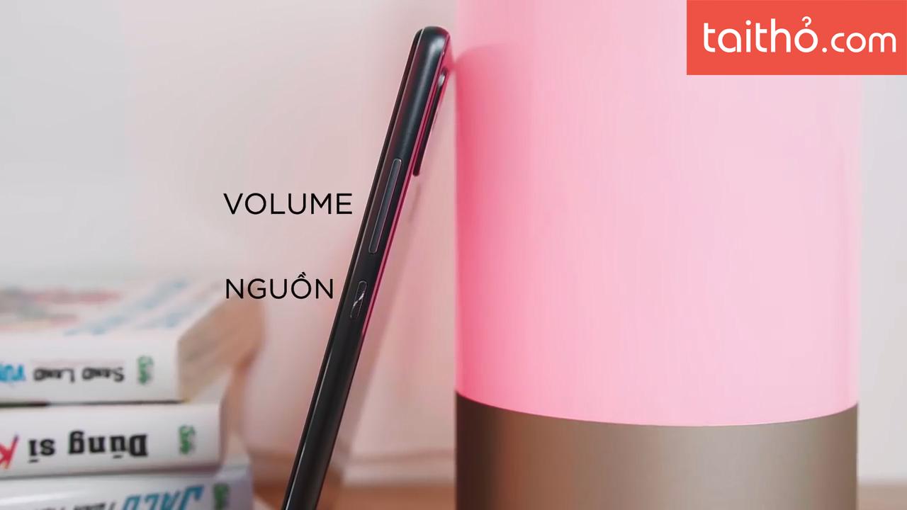 Đánh giá chi tiết Xiaomi Mi 8 SE - Ảnh 3