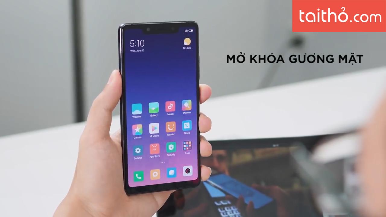 Đánh giá chi tiết Xiaomi Mi 8 SE - Ảnh 9