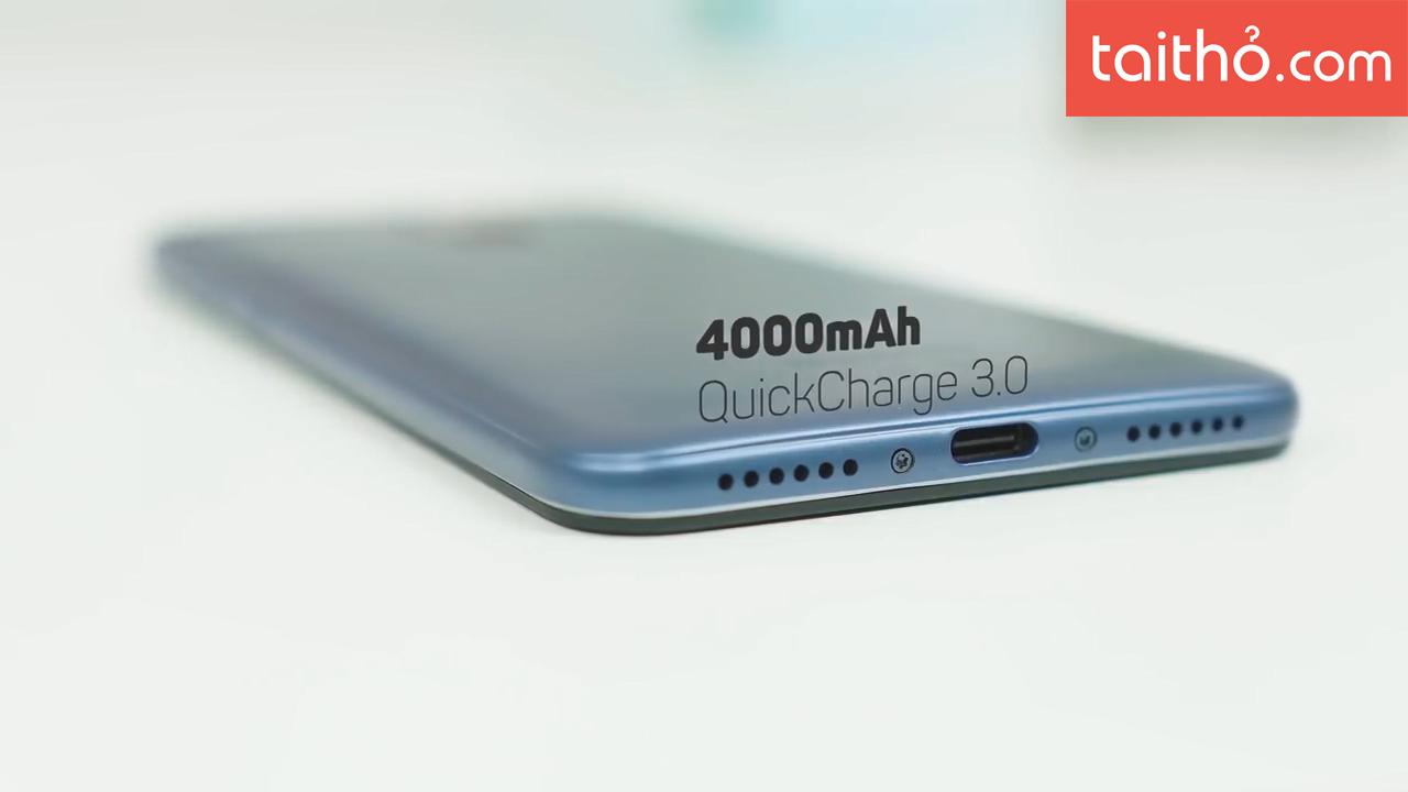 Đánh giá chi tiết Xiaomi Pocophone F1 - Ảnh 9