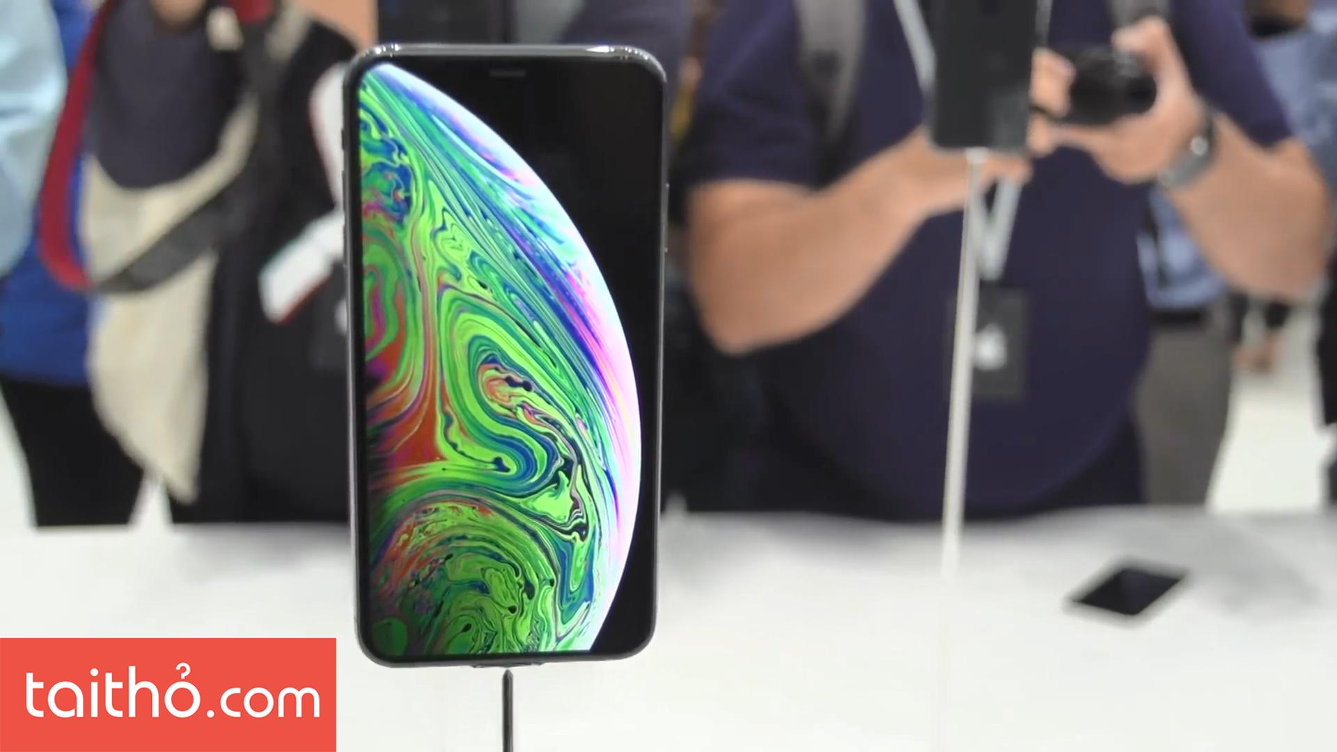 Đánh giá chi tiết iPhone XS và XS Max - Ảnh 3
