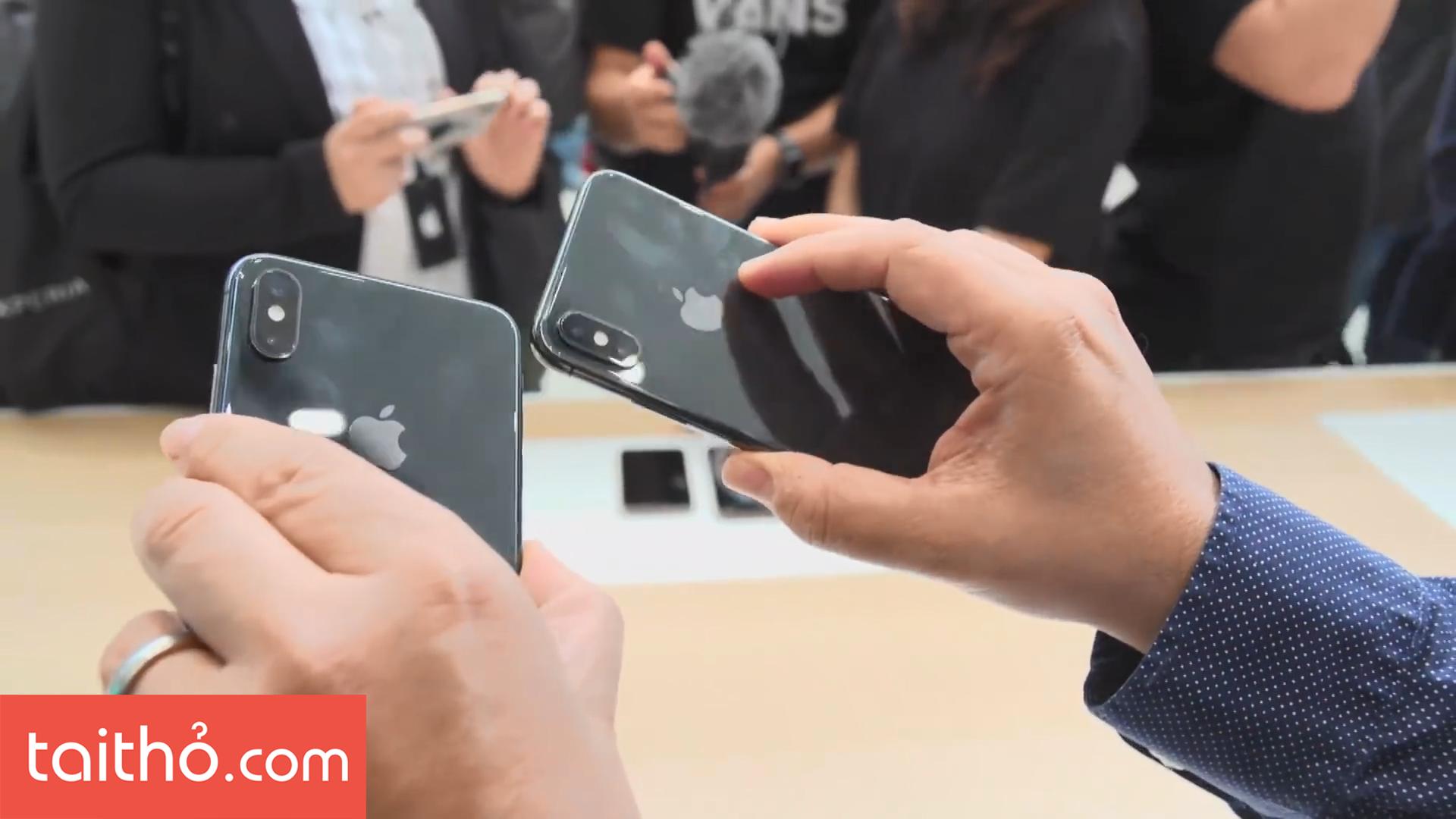 Đánh giá chi tiết iPhone XS và XS Max - Ảnh 8