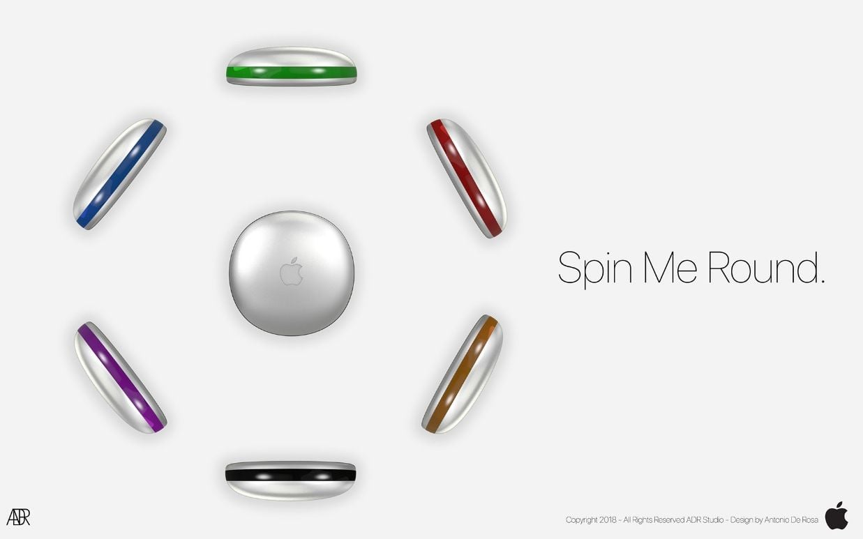 Apple iMac G3 được thiết kế lại bởi nhà thiết kế Antonio de Rosa - Ảnh 4