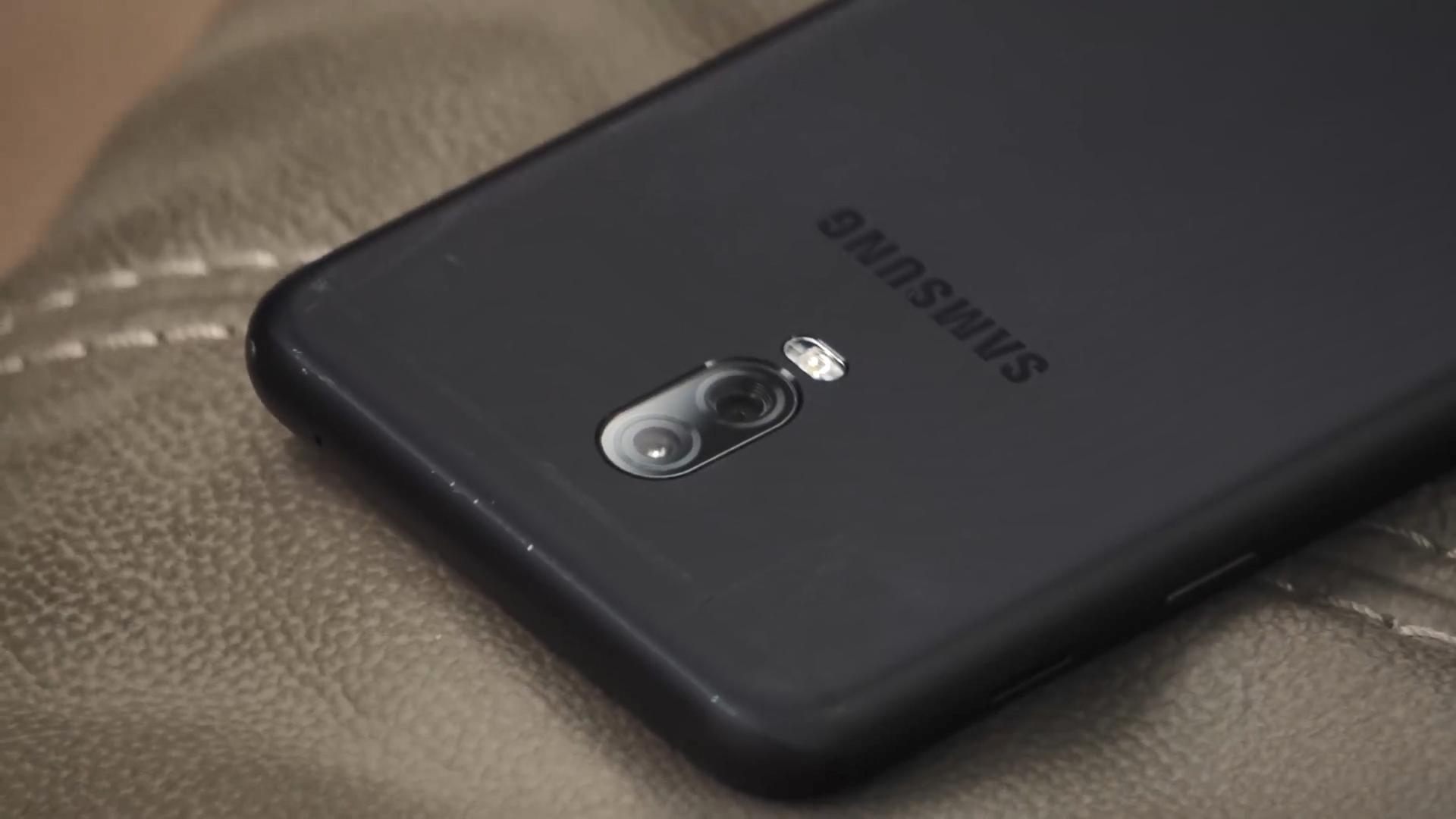 Đánh giá chi tiết Samsung Galaxy J7 Plus - Ảnh 9